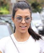 You Can Copy Kourtney Kardashian's Pants for $40