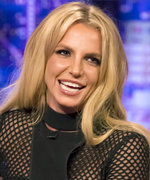 Britney Spears Creates Her Own Fashion Week at Home