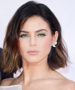 Daily Beauty Buzz: Jenna Dewan Tatum's Mint Eyeshadow