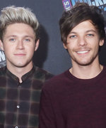 These Former One Direction Boys Showed Love for Each Other