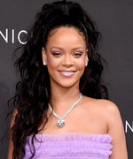 Rihanna Looks Like a Modern-Day Princess in All Tulle