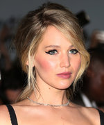 "Jennifer Lawrence Is ""Still Processing"" Her 2014 Nude Photo Hack"