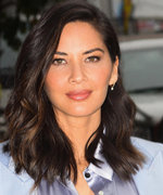 Olivia Munn Wasn't Paid for Her Role in Ocean's Eight