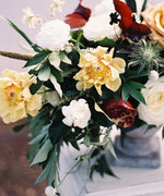 Innovative Ways to Recycle Your Wedding Day Flowers