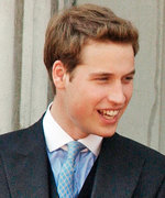 How Prince William Trained to Be King as a Teen