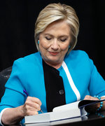 The 13 Most Important Moments in Hillary Clinton's New Book