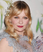 Kirsten Dunst Accidentally Got High Filming Woodshock