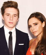 Victoria Beckham Hasn't Stopped Crying Since Brooklyn Left for College