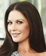 Catherine Zeta-Jones Created the Coziest Home Décor Line, and Her Mini-Me Daughter Approves