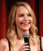 J.Law Makes Boyfriend Darren Aronofsky Crack Up with Her Hilarious Antics
