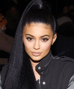 Here's Your First Look at Kylie Jenner's Growing Baby Bump!
