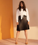 Prabal Gurung and Lane Bryant Are Back with the Prettiest Fall Wardrobe