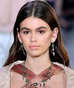 11 Times Kaia Gerber Owned the Runway