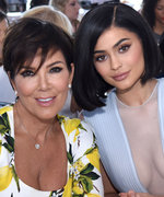 Kris Jenner Reveals What Kylie Has to Say About Her Pregnancy