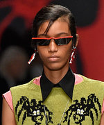 Copy Prada's Ultra-Chic Workwear Look