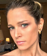 I Went To Dior's Runway Show And Here's How I Got Ready