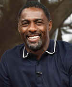 Let Idris Elba Read You Steamy Fan Fiction—About Himself