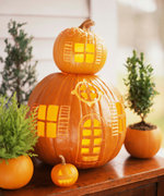 The Most Impressive Carved Pumpkins You've Ever Seen