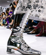 The Best Shoes to Walk Paris Fashion Week