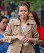 Selena Gomez Eating Popcorn Is Just One More Reason to Love Her