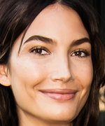 The 6 Beauty Products Lily Aldridge Swears By
