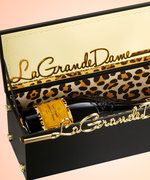 This Limited Edition Veuve Clicquot x Charlotte Olympia Holiday Gift Box Is So Chic
