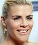 "Busy Philipps on ""Pinterest Moms"" and Making Out with James Franco"