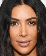 Kim Kardashian's Dermatologist Has the Craziest Trick for Fixing Dark Circles
