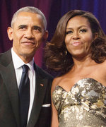 The Obamas Just Made History with Their Presidential Portrait Picks