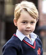 "Prince George's Favourite Movie Is About a Lion Who ""Just Can't Wait to Be King"""