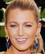 Blake Lively on Filming Sex Scenes While Married to Ryan Reynolds