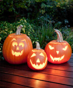 Here's Exactly When to Carve and How to Preserve Your Pumpkins