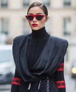 6 Fresh Ways to Layer Your Turtleneck This Fall