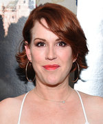 Molly Ringwald Worked with Harvey Weinstein Once and Then Never Again