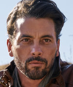 Riverdale's Skeet Ulrich Has to Destroy His Scripts so His Kids Don't Steal Them