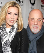 Billy Joel Is Going to Be a Dad Again at 68