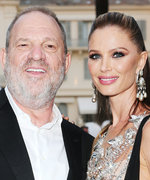 What Harvey Weinstein's Wife Georgina Chapman Knew—and Her Next Moves