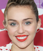 "Miley Cyrus Debuts Her Pregnant ""Turkey"" Belly on Instagram"