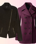 The Winter Coats Petites Always Look Amazing In