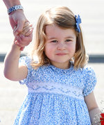 Why Princess Charlotte's Future Children Won't Inherit Royal Titles—but Prince George's Will