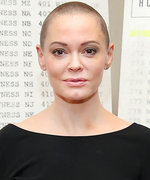 Rose McGowan Cancels Film Festival Appearance Following Her Harvey Weinstein Allegations