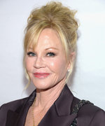 Melanie Griffith Reveals Epilepsy Diagnosis, History with Seizures