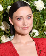 Olivia Wilde Just Gave Her Brunette Hair the Perfect Fall Upgrade