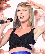 "All the Celebrity Babies That Could Be Saying ""Gorgeous"" on Taylor's New Song"