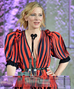 "Cate Blanchett: ""Just Because Women Dress Sexy Doesn't Mean We Want to Eff You"""