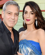 George Clooney Says Amal Has Encountered Sexual Harassment at Work