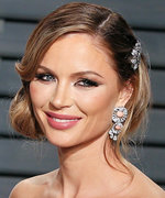 Georgina Chapman's Marchesa Will Return to NYFW Amid Harvey Weinstein Scandal