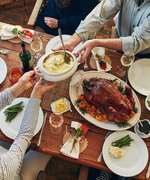 First Thanksgiving? Consider This Your Stress-Free Guide to Hosting