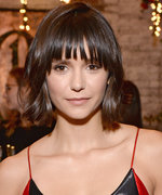 Daily Beauty Buzz: Nina Dobrev's Wavy Bob