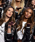 Guess Who's Now Performing at the Victoria's Secret Fashion Show?